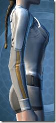 Battle Armor - Female Right