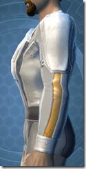 Battle Armor - Male Left