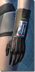Brocart Gloves - Female Left