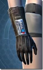 Brocart Gloves - Female Right
