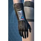 Brocart Gloves (Pub)