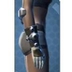 Blastguard Gauntlets MKII (Imp)