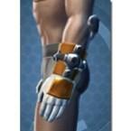Blastguard Gauntlets MKII (Pub)