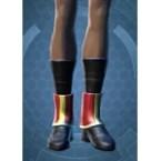 Helmsman's Boots (Imp)