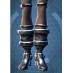 Flak Boots MKII (Pub)