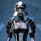 Dark Legionnaire