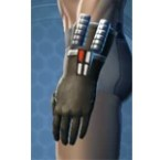 Indignation Handgear (Pub)