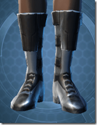 Inspiration Boots - Female Front