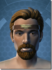 Inspiration Headgear - Male Front
