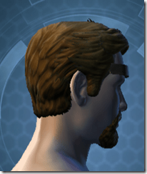 Inspiration Headgear - Male Right