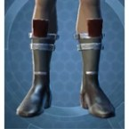 Introspection Boots (Pub)
