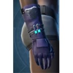 Introspection Gloves (Imp)