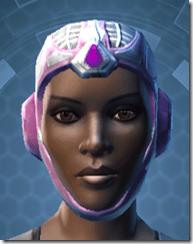 Introspection Headgear Dyed