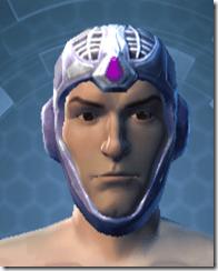 Introspection Headgear - Male Front