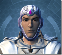 Introspection Headgear - Male Hides Hood