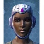 Introspection Headgear (Imp)