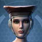 Introspection Headgear (Pub)