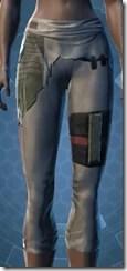 Plastoid Legguards - Female Front