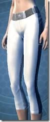 Plastoid Legguards - Female Left