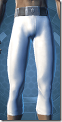 Plastoid Legguards - Male Front