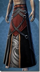 Revanite Champion Male Lower Robe