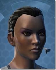 Scout Female Headgear