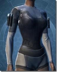 Scout Female Jacket