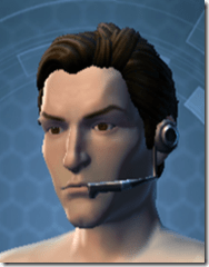 Scout Male Headgear