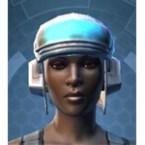 Trellised Helm (Imp)