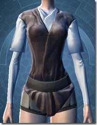 Trellised Jacket - Female Front
