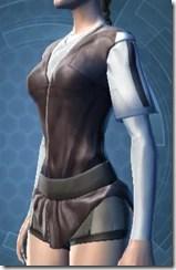 Trellised Jacket - Female Left