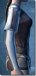 Trellised Jacket - Female Right