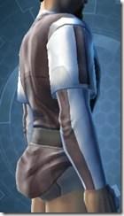 Trellised Jacket - Male Right