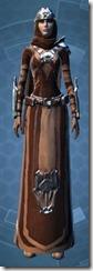 Tund Sorcerer - Female Front