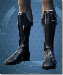 Underworld Instigator Male Boots
