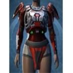 Advanced Composite Flex Body Armor (Imp)