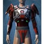 Advanced Nerve Suppression Chestguard (Imp)