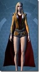 Avenger Chestguard Dyed