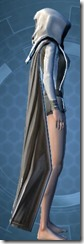 Avenger Chestguard - Female Right