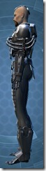 B-300 Cybernetic - Male Left