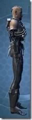 B-300 Cybernetic - Male Right
