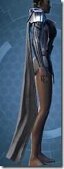 Composite Flex Body Armor - Female Right