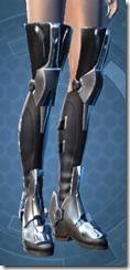 Dynamic Brawler Female Boots