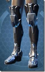Dynamic Brawler Male Boots