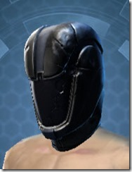 Energized Triumvirate Male Helmet