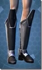 Freedon Nadd Female Boots