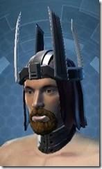 Freedon Nadd Male Helmet