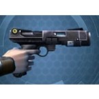 GR-9 Plasma Blaster*
