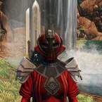 Iddun - The Progenitor