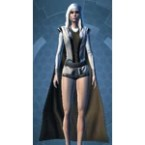 Overseer Body Armor (Pub)